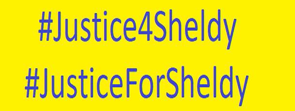 #Justice4Sheldy
